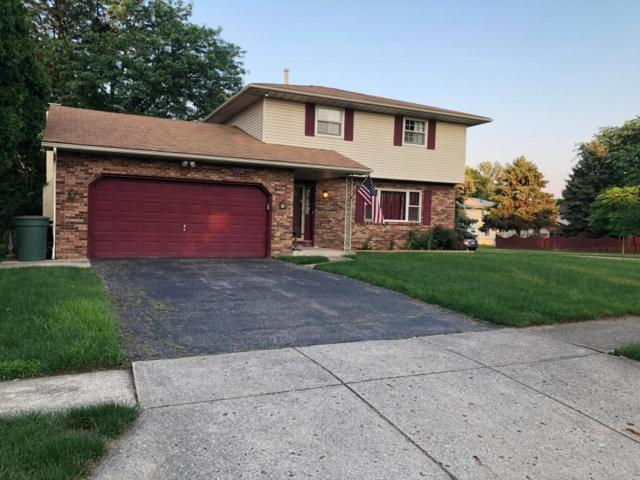 5926 Blue Spruce Street, Columbus, OH 43231 (MLS #218022622) :: Berkshire Hathaway HomeServices Crager Tobin Real Estate