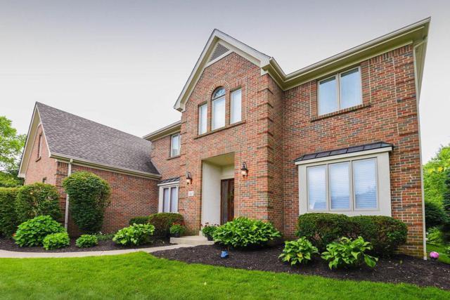 1325 Bingham Mills Drive, New Albany, OH 43054 (MLS #218022626) :: Signature Real Estate