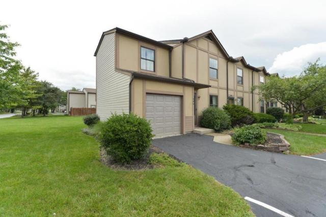 686 Keys View Court #82, Worthington, OH 43085 (MLS #218022629) :: Exp Realty