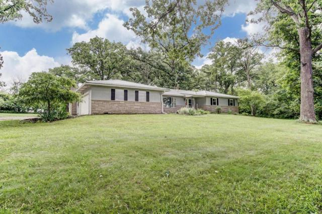 2889 Taylor Blair Road, West Jefferson, OH 43162 (MLS #218022631) :: Signature Real Estate