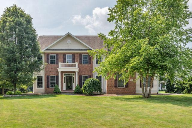 210 Longford Drive, Granville, OH 43023 (MLS #218022635) :: RE/MAX ONE
