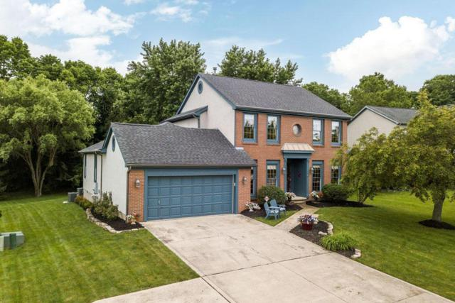 619 Dark Star Avenue, Gahanna, OH 43230 (MLS #218022636) :: Signature Real Estate