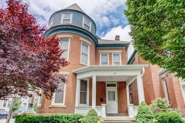 128 W King Avenue, Columbus, OH 43201 (MLS #218022640) :: Exp Realty