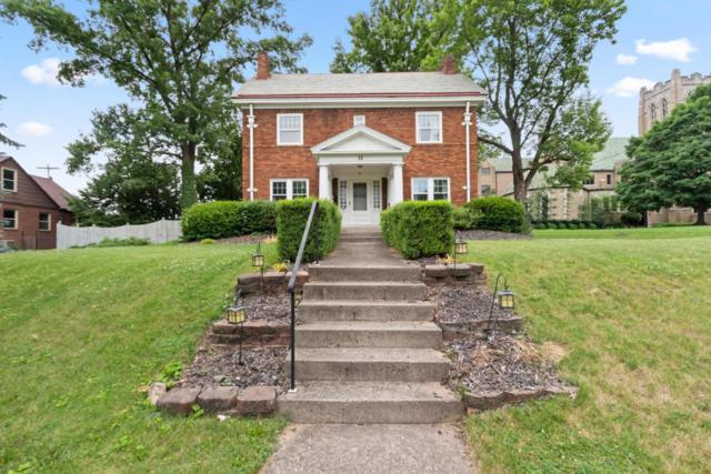 32 E North Broadway Street, Columbus, OH 43214 (MLS #218022641) :: Exp Realty