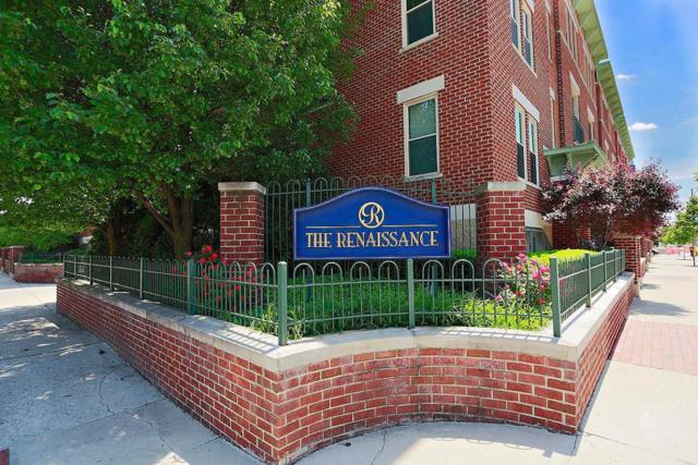 336 S 3rd Street 336-3, Columbus, OH 43215 (MLS #218022643) :: Signature Real Estate