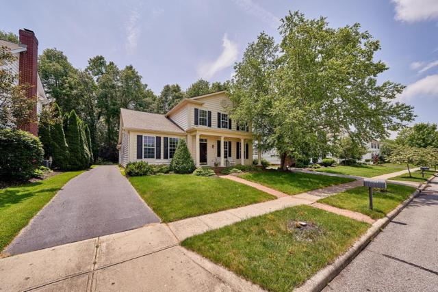 6749 Lower Brook Way, New Albany, OH 43054 (MLS #218022648) :: Signature Real Estate