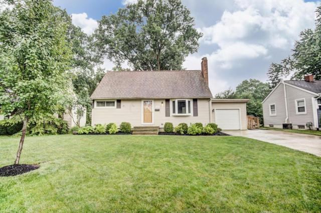 2167 Edgevale Road, Columbus, OH 43221 (MLS #218022655) :: Signature Real Estate