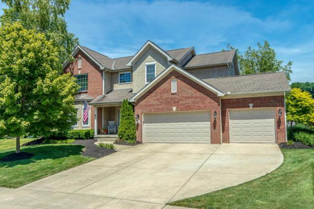2455 Reeves Avenue, Lewis Center, OH 43035 (MLS #218022656) :: Exp Realty