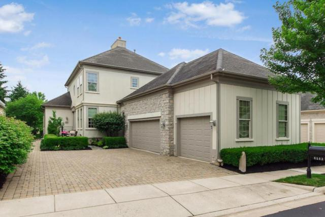 6583 Carinlough Place, Dublin, OH 43016 (MLS #218022688) :: Exp Realty