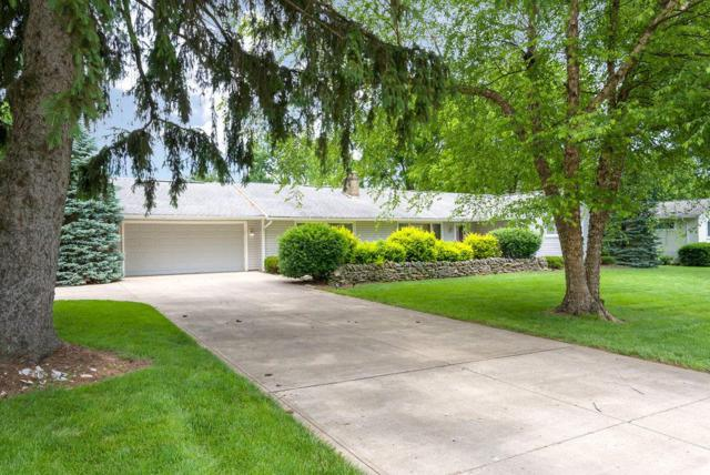 138 Longview Drive, Dublin, OH 43017 (MLS #218022694) :: Exp Realty