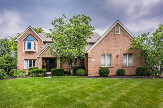 1342 Bingham Mills Drive, New Albany, OH 43054 (MLS #218022701) :: Signature Real Estate