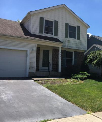 2081 Millrow Loop, Dublin, OH 43016 (MLS #218022706) :: Exp Realty