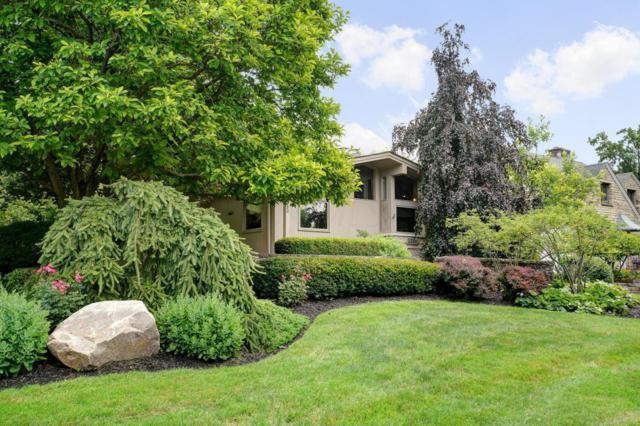 2380 Northwest Boulevard, Upper Arlington, OH 43221 (MLS #218022714) :: Signature Real Estate