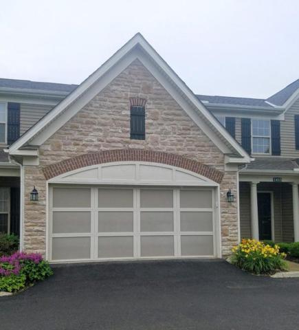 1455 Bexton Loop, Columbus, OH 43209 (MLS #218022722) :: Berkshire Hathaway HomeServices Crager Tobin Real Estate