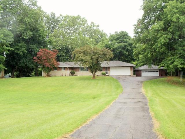 7401 Harlem Road, Westerville, OH 43081 (MLS #218022728) :: Exp Realty