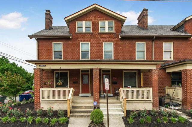 1135 Summit Street, Columbus, OH 43201 (MLS #218022749) :: Keller Williams Classic Properties