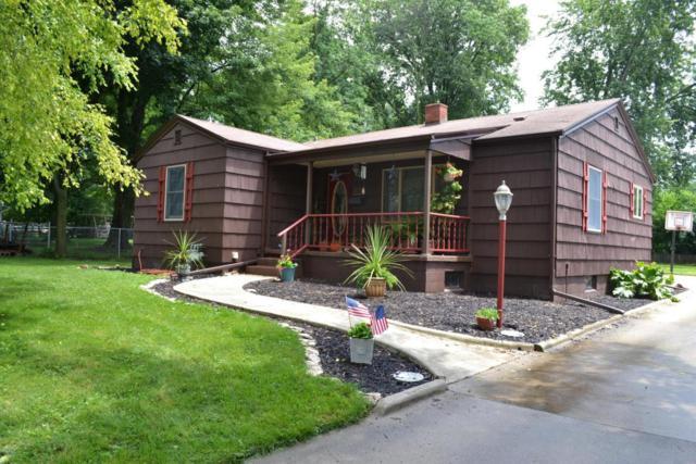 190 Grand Avenue, Marysville, OH 43040 (MLS #218022760) :: Signature Real Estate
