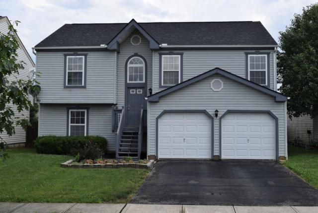 1421 Milridge Drive, Marysville, OH 43040 (MLS #218022770) :: Signature Real Estate