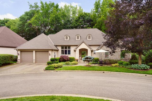 4281 Birnam Court, Columbus, OH 43221 (MLS #218022771) :: Berkshire Hathaway HomeServices Crager Tobin Real Estate