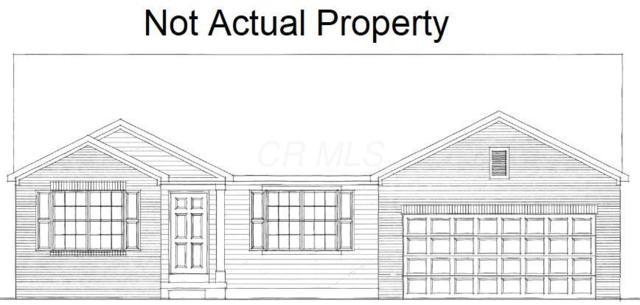132 Broadmoore Boulevard, Pataskala, OH 43062 (MLS #218022772) :: Exp Realty