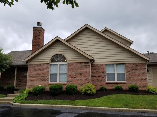220 Cameron Ridge Drive, Columbus, OH 43235 (MLS #218022774) :: Berkshire Hathaway HomeServices Crager Tobin Real Estate