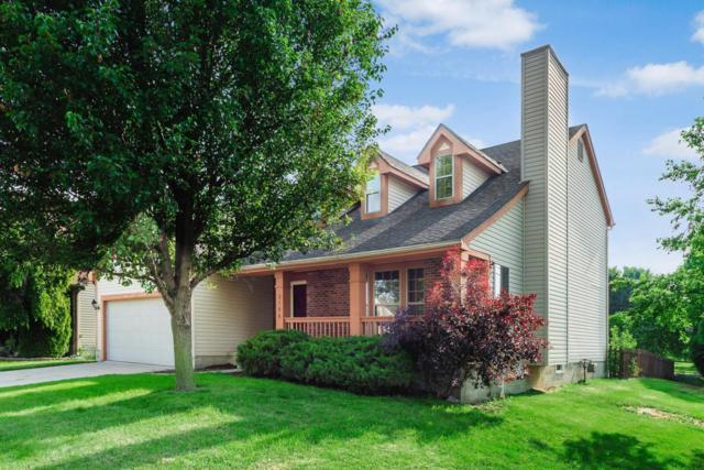 3156 Inchview Drive, Hilliard, OH 43026 (MLS #218022792) :: Keller Williams Classic Properties