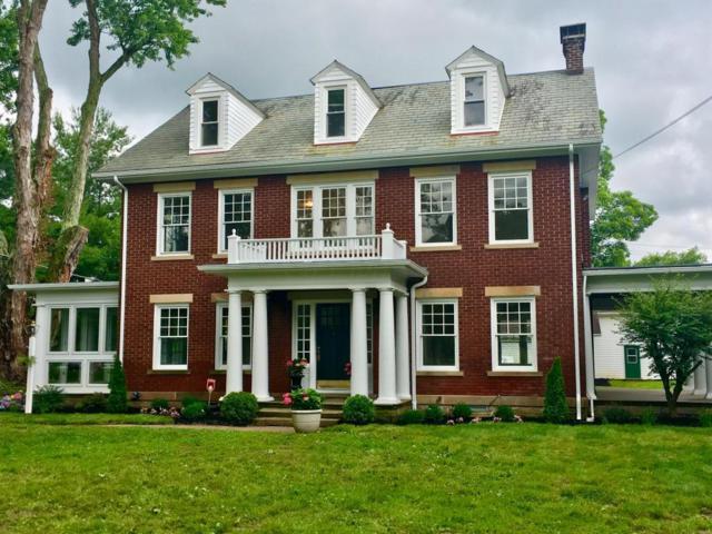 1812 Newark Granville Road, Granville, OH 43023 (MLS #218022814) :: Exp Realty