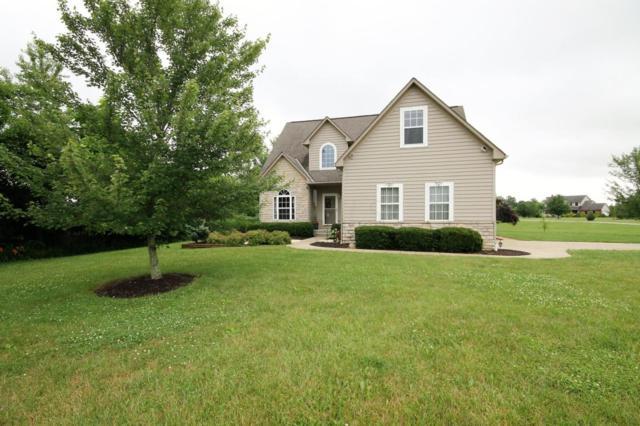 1593 Berlin Station Road, Delaware, OH 43015 (MLS #218022820) :: Signature Real Estate