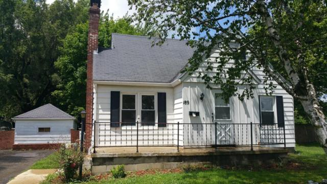 189 Elm Street, London, OH 43140 (MLS #218022825) :: RE/MAX ONE