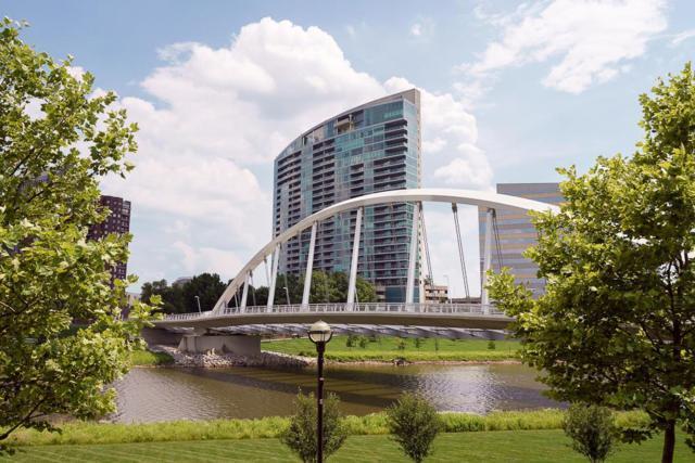 1 Miranova Place #2225, Columbus, OH 43215 (MLS #218022827) :: Signature Real Estate