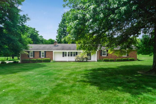 3706 Township Hwy 115, Mount Gilead, OH 43338 (MLS #218022830) :: RE/MAX ONE