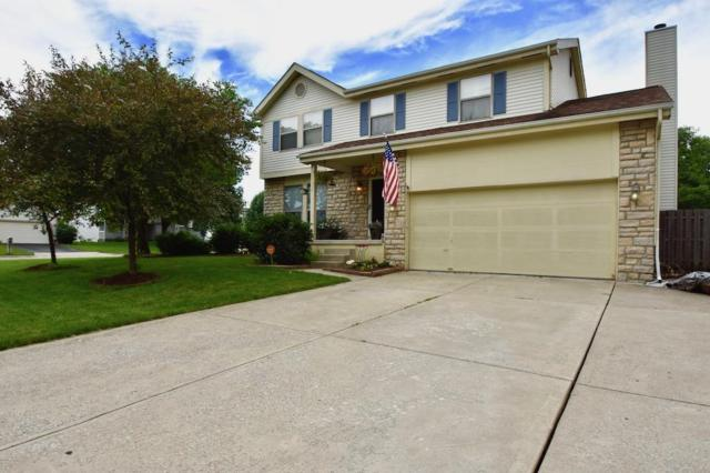 8475 Papillon Avenue, Reynoldsburg, OH 43068 (MLS #218022836) :: RE/MAX ONE