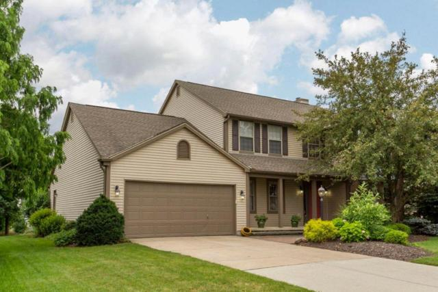 6850 Bay Forest Drive, Westerville, OH 43082 (MLS #218022840) :: Exp Realty