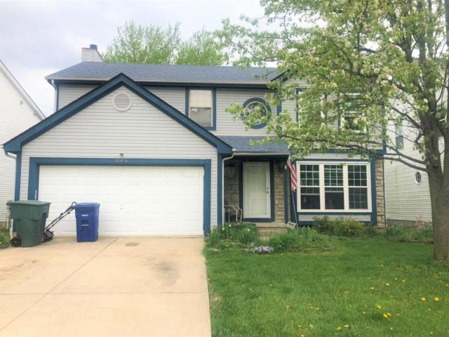 5894 Gazelle Drive, Galloway, OH 43119 (MLS #218022841) :: Signature Real Estate
