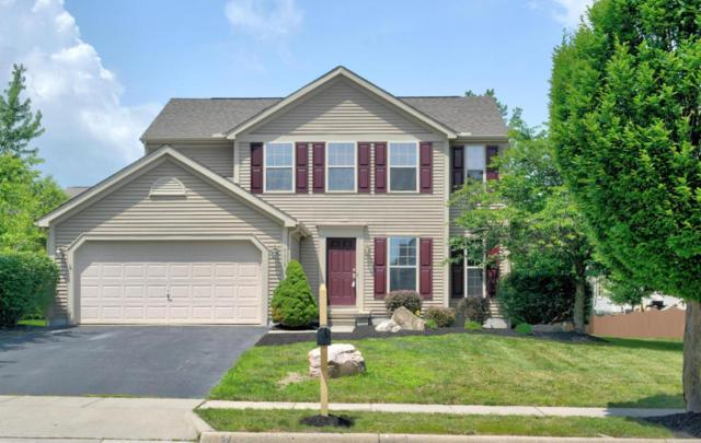 4903 Snowy Creek Drive, Grove City, OH 43123 (MLS #218022842) :: Signature Real Estate