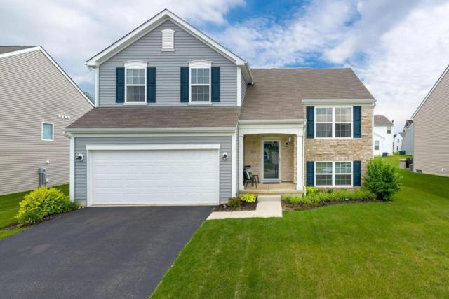2029 Derby Drive, Marysville, OH 43040 (MLS #218022847) :: Berkshire Hathaway HomeServices Crager Tobin Real Estate