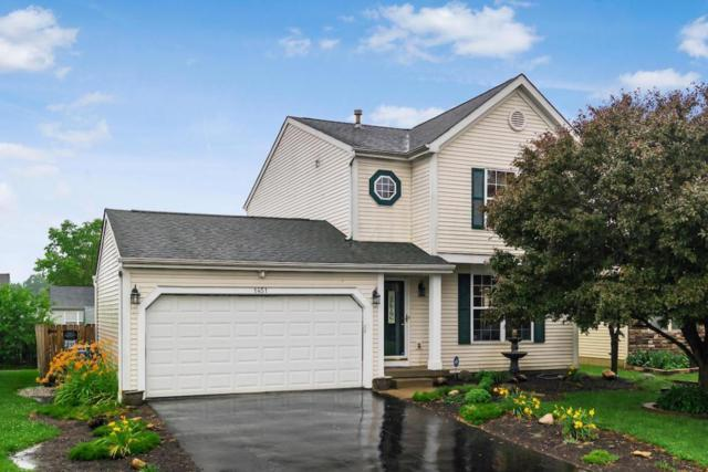 1451 Pineland Court, Columbus, OH 43223 (MLS #218022848) :: Berkshire Hathaway HomeServices Crager Tobin Real Estate
