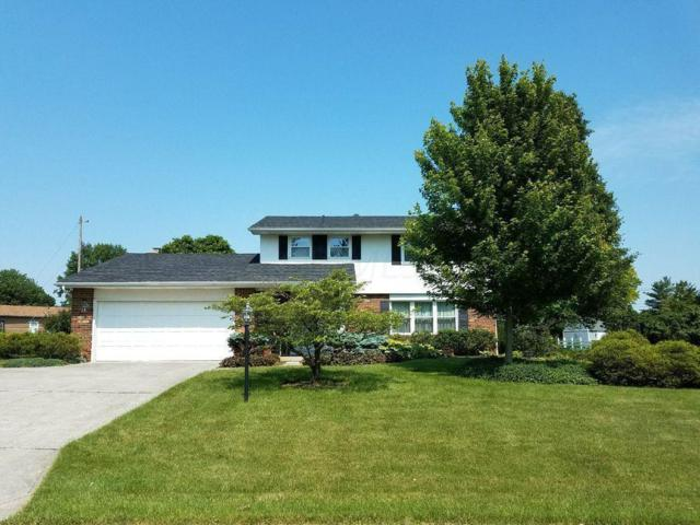 944 Barclay Drive, Galloway, OH 43119 (MLS #218022850) :: Berkshire Hathaway HomeServices Crager Tobin Real Estate