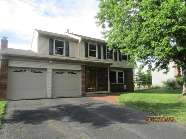 4124 Balsam Avenue, Grove City, OH 43123 (MLS #218022851) :: Berkshire Hathaway HomeServices Crager Tobin Real Estate