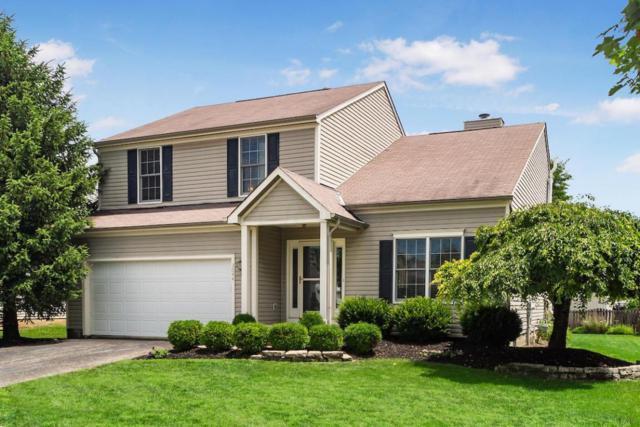 3044 Fawn Crossing Drive, Hilliard, OH 43026 (MLS #218022859) :: Keller Williams Classic Properties