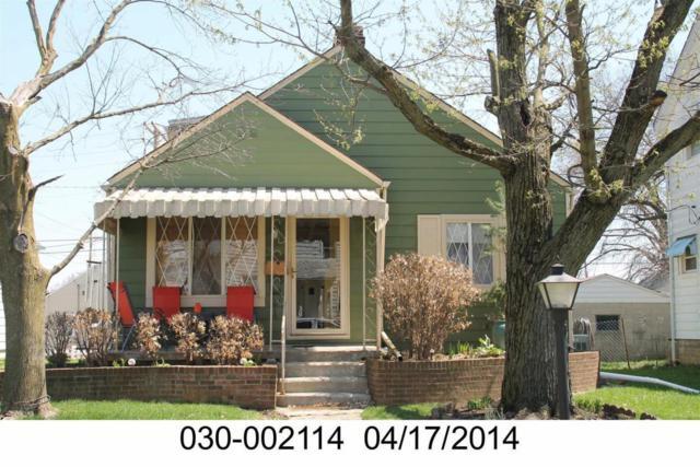 1218 Parkway N, Grandview Heights, OH 43212 (MLS #218022861) :: Signature Real Estate