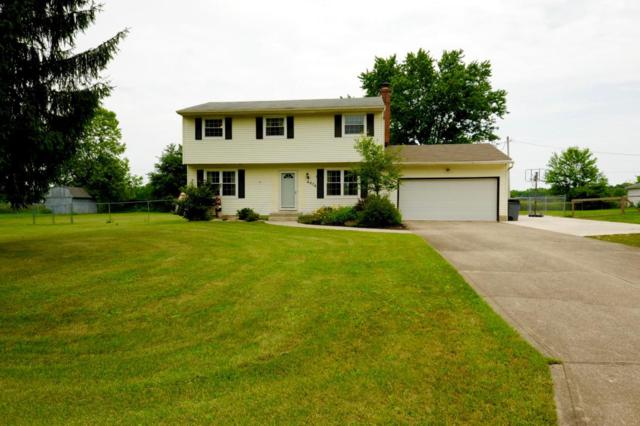6070 Alice Drive, Westerville, OH 43081 (MLS #218022872) :: e-Merge Real Estate