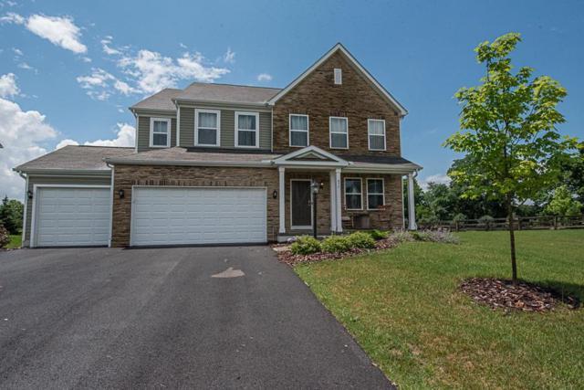 652 Maple Vista Drive, Delaware, OH 43015 (MLS #218022873) :: Signature Real Estate