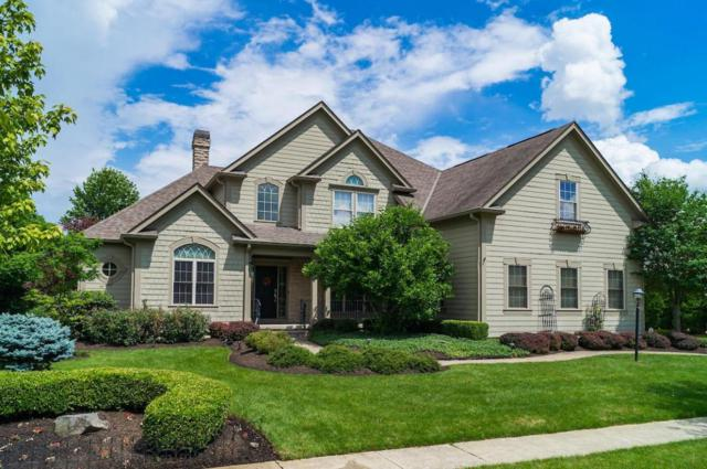 5796 Baronscourt Way, Dublin, OH 43016 (MLS #218022875) :: Signature Real Estate