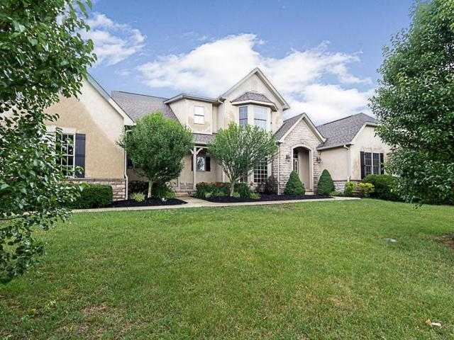 8408 Rutherford Estates Drive, Powell, OH 43065 (MLS #218022884) :: RE/MAX ONE