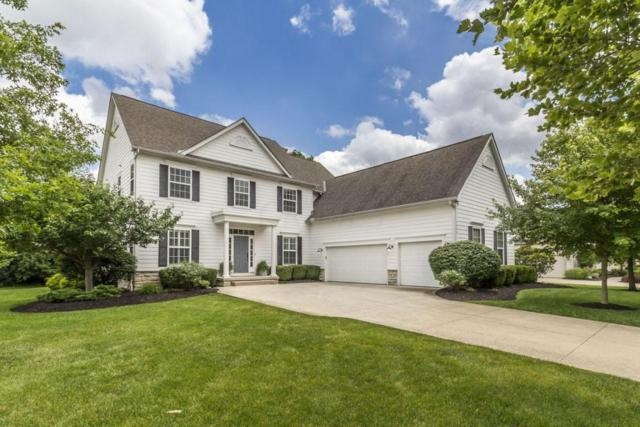 5964 Tarrin Court, Dublin, OH 43016 (MLS #218022909) :: Signature Real Estate