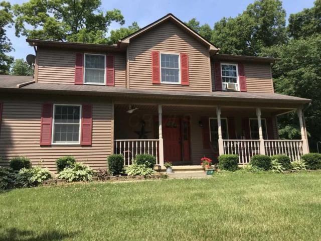 18131 Bear Swamp Road, Marysville, OH 43040 (MLS #218022912) :: Signature Real Estate