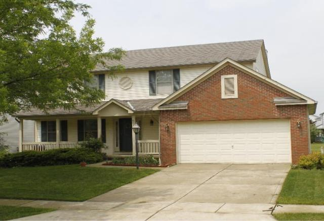 6058 Pirthshire Street, Dublin, OH 43016 (MLS #218022939) :: Signature Real Estate