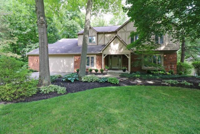 8490 Torwoodlee Court, Dublin, OH 43017 (MLS #218022940) :: Signature Real Estate