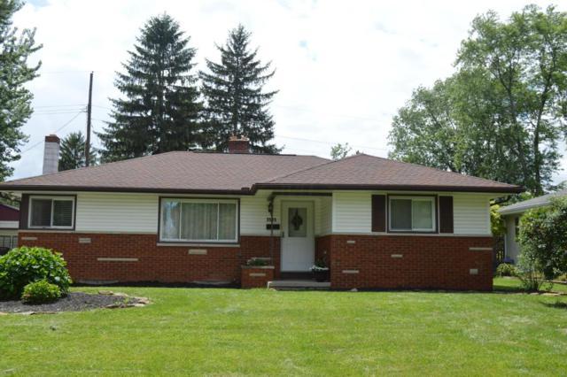 3515 Kroehler Drive, Hilliard, OH 43026 (MLS #218022948) :: Signature Real Estate